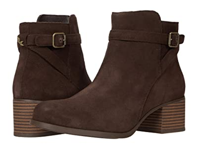 Koolaburra by UGG Erena (Chocolate Brown) Women