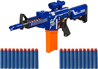 Best nerf mega sniper rifle with scope Reviews