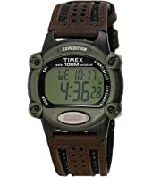 Expedition Chrono Alarm Timer Full