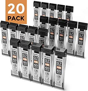 Best 0.7 lead refills walmart Reviews