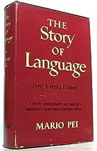 mario pei the story of language