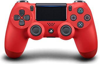 DualShock 4 Wireless Controller for PlayStation 4 - Magma...
