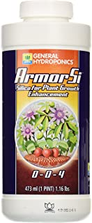 General Hydroponics Armor SI for Gardening, 16-Ounce