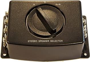 Best 5.1 speaker selector switch Reviews
