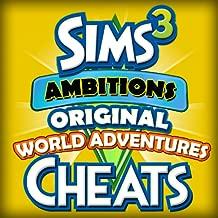 sims 3 pc walkthrough