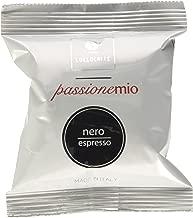 100 CAFFE' LOLLO NERO COMPATIBILE A MODO MIO