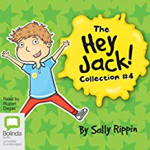 The Hey Jack Collection #4
