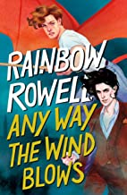 Download Book Any Way the Wind Blows (Simon Snow Series, 3) PDF