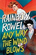 Any Way the Wind Blows (Simon Snow Series, 3) PDF