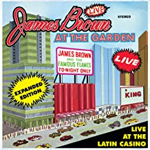 Introduction/Out Of Sight (Live At The Latin Casino: Star Time! Version)