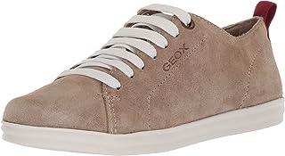 Geox Kids' Anthor Boy 7 Sneaker