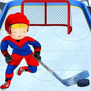 Stickman Winter Hockey : fun Ice Games
