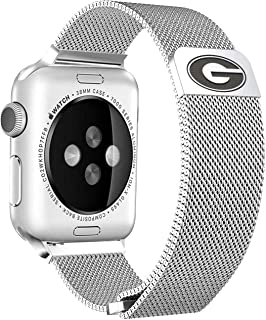Best georgia bulldogs apple watch band Reviews