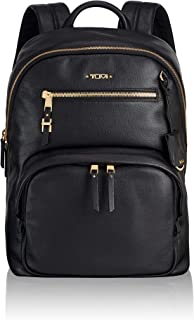 Tumi Womens Voyageur Leather Hagen - Halle Backpack