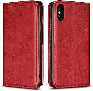Amazon.it: cover iphone x portafoglio