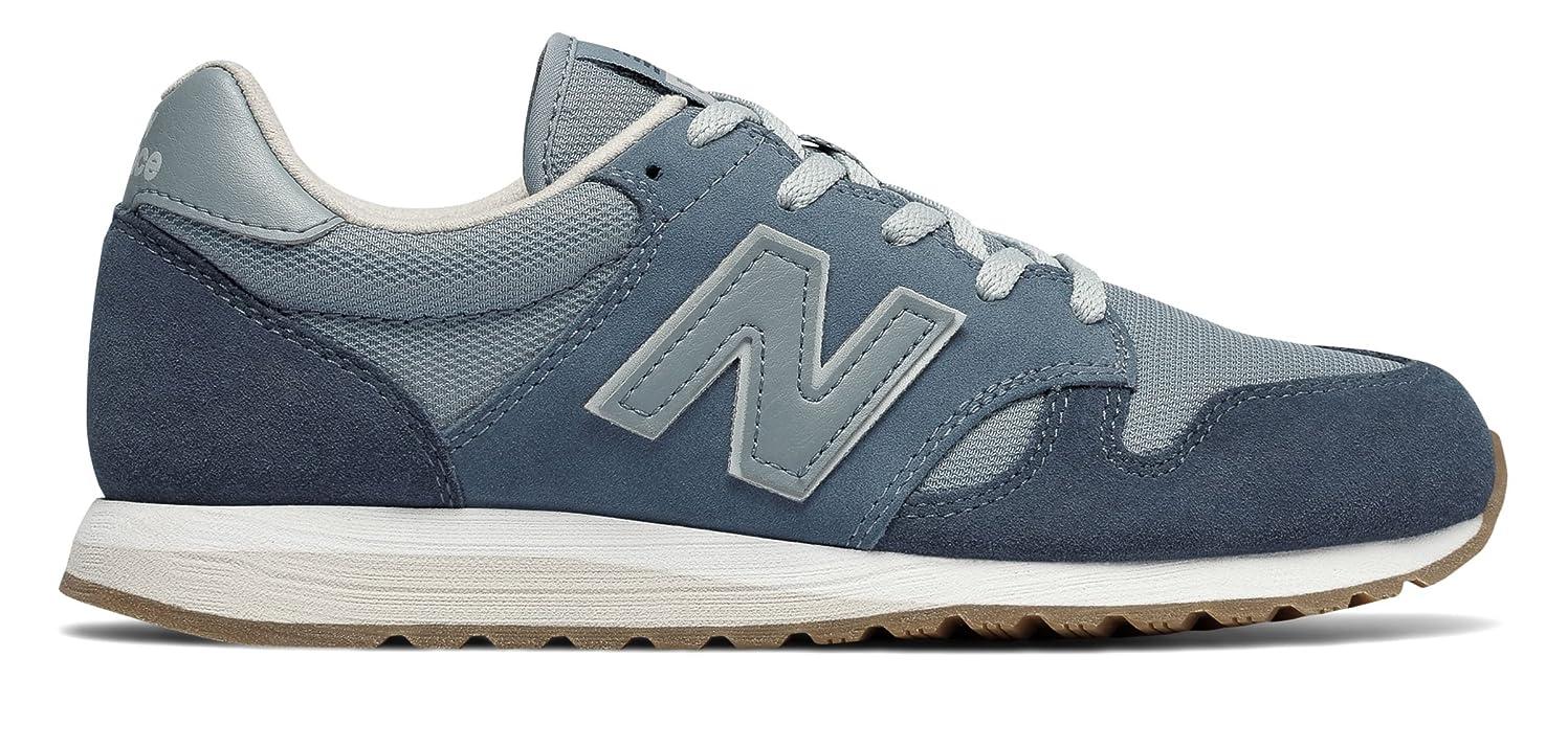 おなじみのクローゼット仮定、想定。推測(ニューバランス) New Balance 靴?シューズ レディースライフスタイル 520 70s Running Vintage Indigo インディゴ US 11 (28cm)
