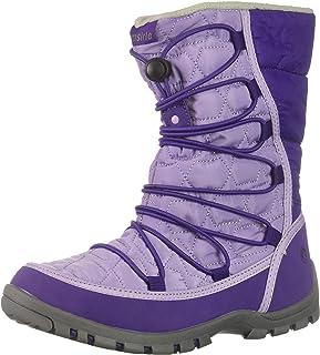 حذاء برقبة على شكل الثلج للبنات من نورث سايد