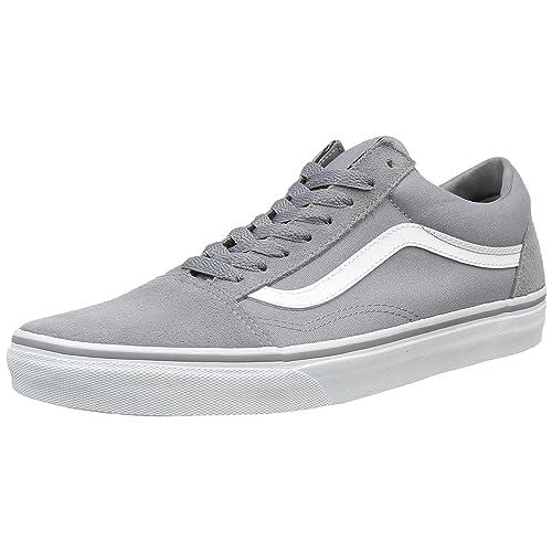 Vans Unisex Old Skool Classic Skate Shoes ffbfddef6