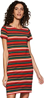 United Colors of Benetton Cotton a-line Dress