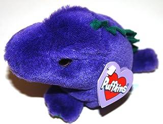 Puffkins Dinosaur Danny Plush