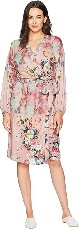 Zaraina Tunic Dress