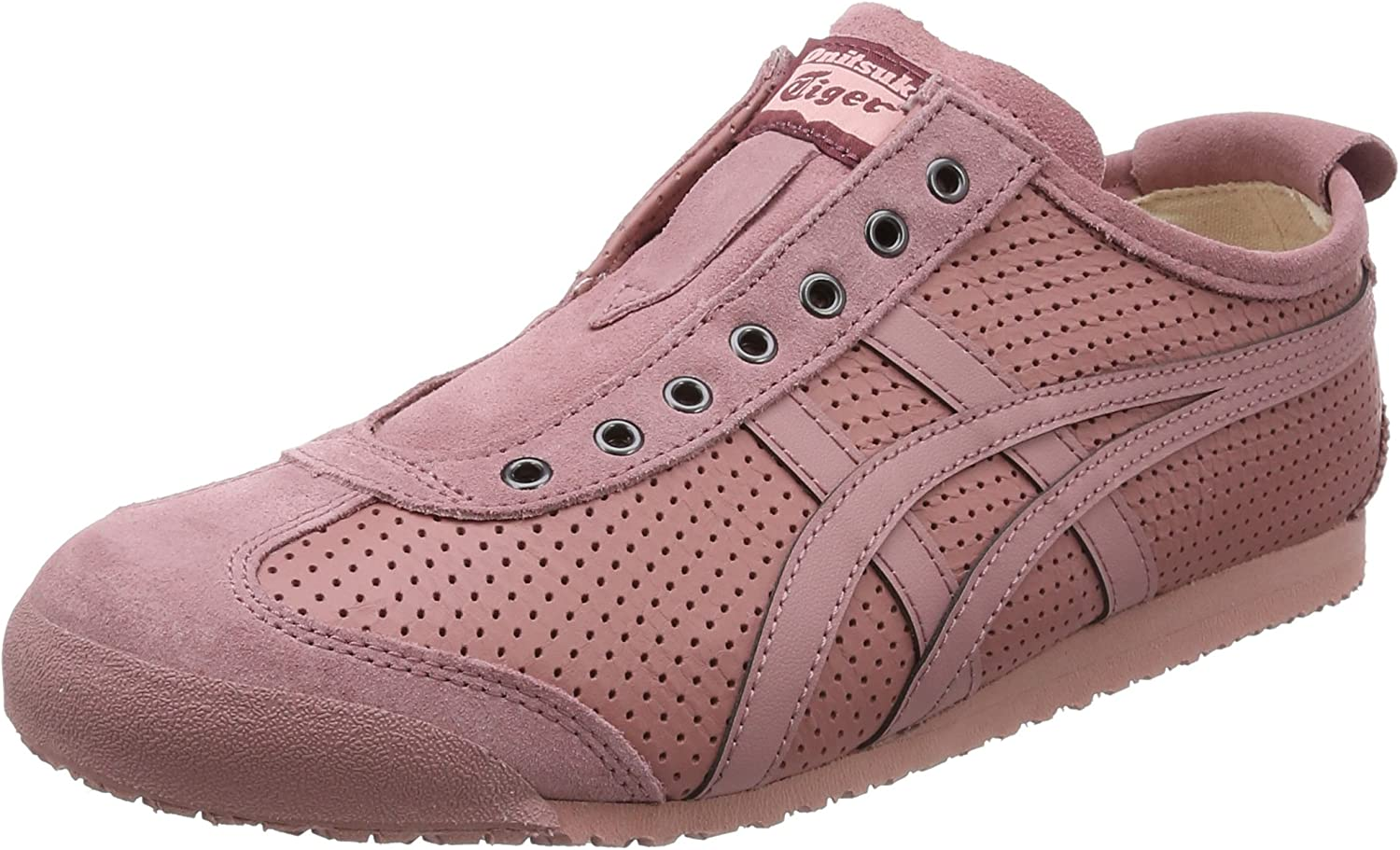 ASICS Unisex Adults' Mexico 66 Slip-on Low-Top Sneakers