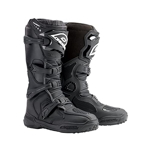 Men/'s Motorcycle Motorbike Motocross Riding Racing MTB Cycling Bicycle Boots