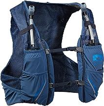 Nathan NS4544-0377-32 Mannelijke 2.5L Running Hydration Packs, True Navy/Blue Nights, Small