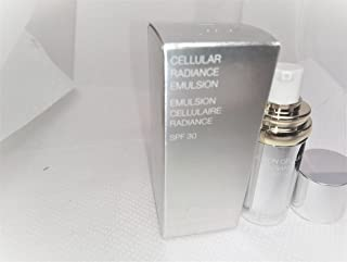 La Prairie Cellular Radiance Emulsion SPF 30 017 oz / 5 ml WITH PUMP