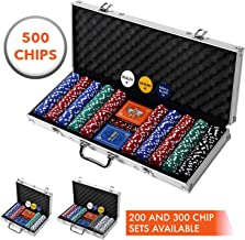 professional grade poker chips