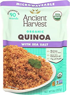Best ancient harvest quinoa microwave Reviews