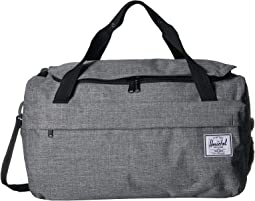 Herschel Supply Co. Gray Duffle Bags + FREE SHIPPING  a5aff803afe23