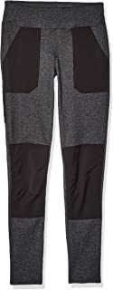 Women's Force Stretch Utility Legging (Regular and Plus Sizes)