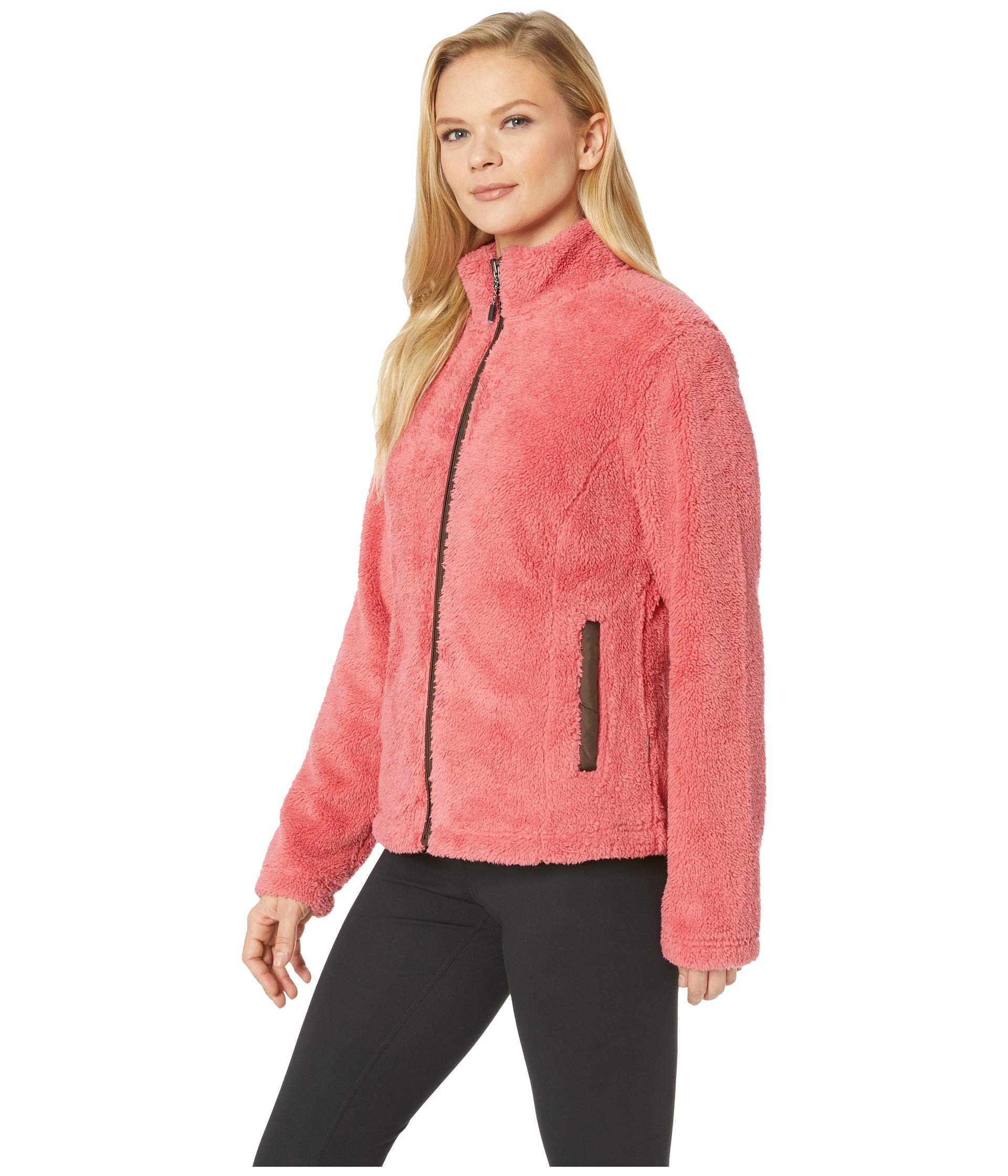 Berry Sierra Bully White Zip Jacket Wooly Ii Holly vq0TzxZ