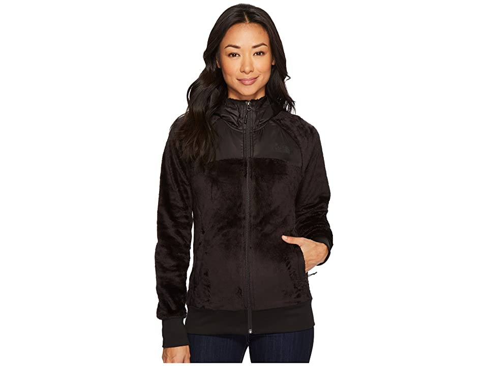 The North Face Oso Hoodie (TNF Black) Women