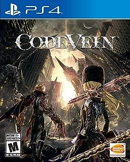 Code Vein(輸入版:北米)- PS4