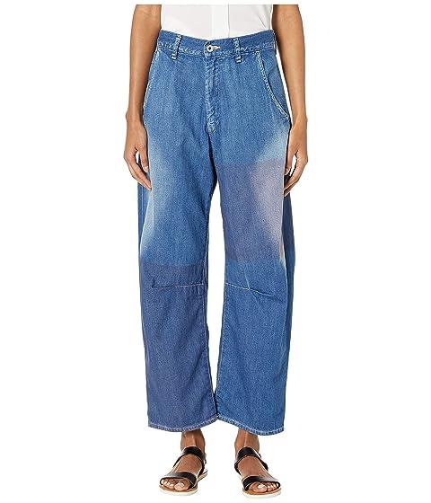 Y's by Yohji Yamamoto U-Gusset Wide Pants