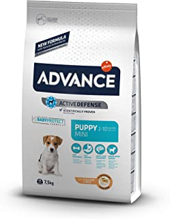 Advance Advance Pienso para Perro Mini Puppy con Pollo - 7500 gr