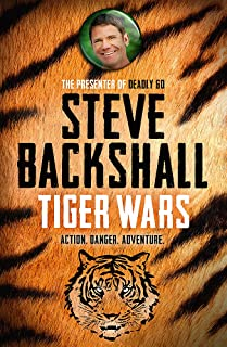 The Falcon Chronicles: Tiger Wars: Book 1