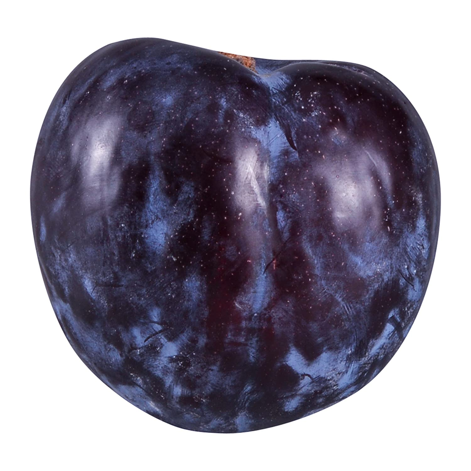 Challenge the lowest price Courier shipping free Black Plum