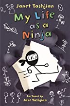 My Life as a Ninja (The My Life series)