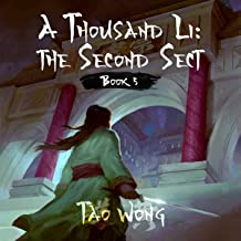 A Thousand Li: The Second Sect, Book 5 of a Xianxia Cultivation Epic