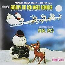 Best rudolph the red nosed reindeer vinyl Reviews