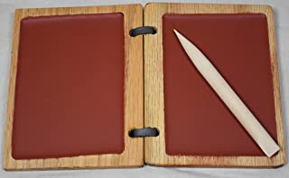 Historic Wax Tablet for writing Medieval / Renaissance / Roman