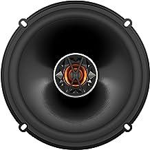 $48 » JBL Club 6520 in-Car 6.5-Inch (16.5 cm) 2-Way Coaxial Stereo Speakers - Black (Pack of Two) (Renewed)