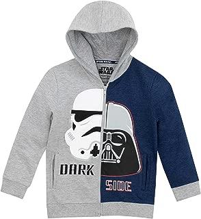 Best star wars hooded jacket Reviews