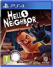 Hello Neighbor [Edizione UK] - PlayStation 4