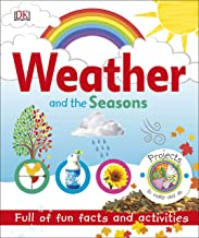 Weather and the Seasons (Dk) (English Edition)