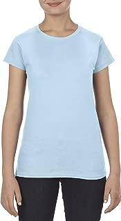 AAA Girls' Ultimate Ringspun T-Shirt