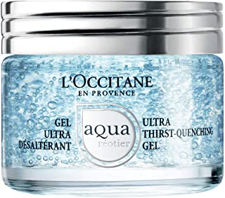 L'Occitane Moisturizing Water-Based Aqua,1.5 oz